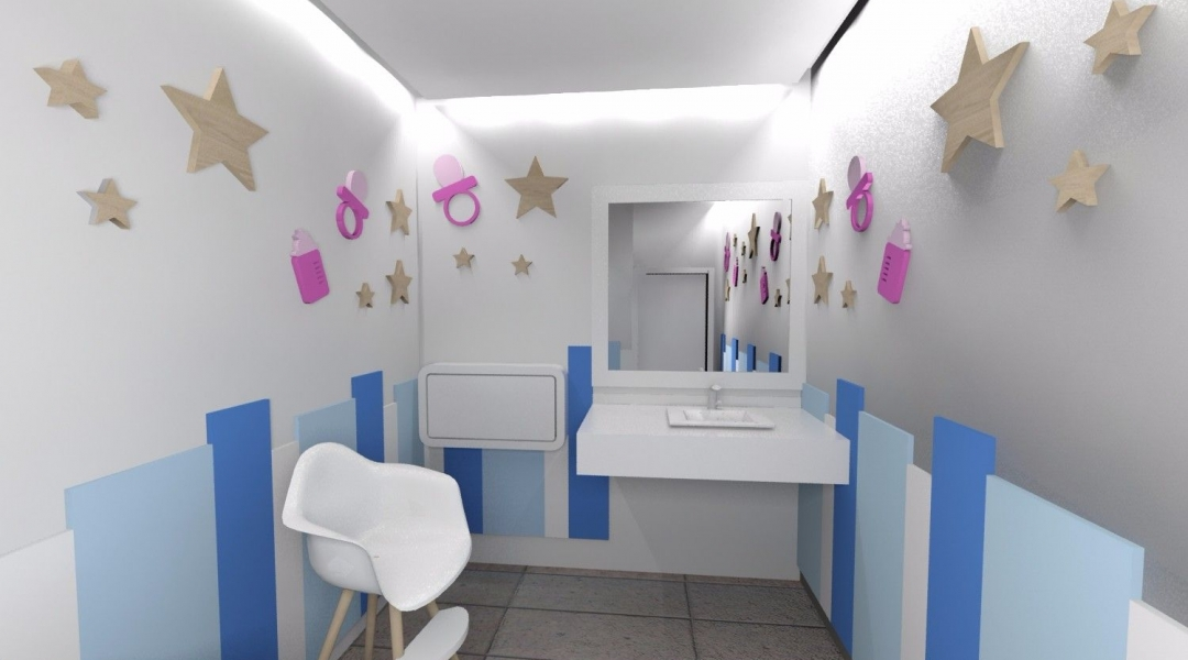 sala lactancia CC Parque Corredor (Torrejon de Ardoz)1