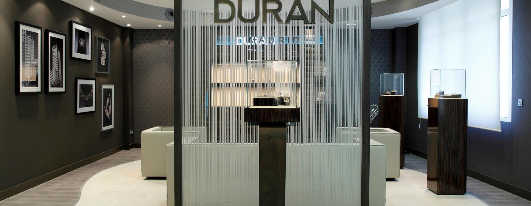 Showroom-Duran